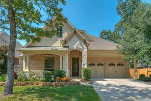 Houston Home at 363 Arbor Trail Lane Conroe , TX , 77384-3728 For Sale