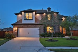 Houston Home at 11258 Puckett River Drive Cypress , TX , 77433-0237 For Sale