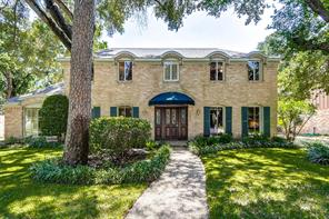 Houston Home at 822 Thornvine Lane Houston                           , TX                           , 77079-4511 For Sale