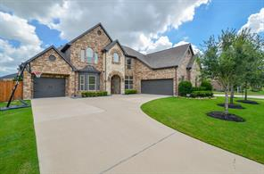 Houston Home at 27822 Norfolk Trail Lane Katy                           , TX                           , 77494-3232 For Sale