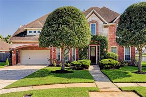 Houston Home at 3301 Barberry Court Pearland                           , TX                           , 77581-6378 For Sale