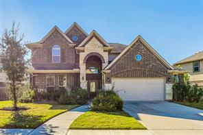 Houston Home at 6003 Crawford Hill Lane Sugar Land , TX , 77479-3637 For Sale