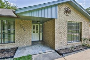 1206 Forest Circle, Huffman, TX 77336
