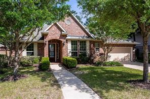 Houston Home at 31111 Lakeview Bend Lane Spring , TX , 77386-3387 For Sale