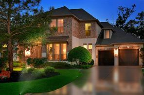 Houston Home at 31 Mosaic Point Place The Woodlands , TX , 77389-7599 For Sale