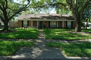 Houston Home at 5123 Loch Lomond Drive Houston , TX , 77096-2616 For Sale