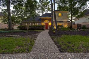 Houston Home at 5619 Pine Arbor Drive Houston , TX , 77066-2434 For Sale