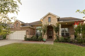Houston Home at 20614 Rainbow Granite Drive Richmond , TX , 77407-4138 For Sale