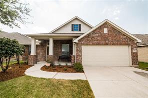 Houston Home at 3411 Raintree Village Drive Katy , TX , 77449-7026 For Sale