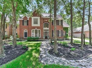 Houston Home at 1811 Leatherstem Lane Houston , TX , 77345-2504 For Sale