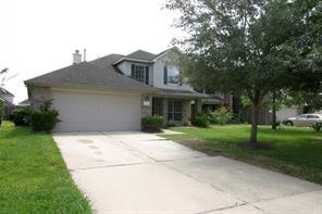 Houston Home at 20223 Lakebridge Lane Richmond , TX , 77407-7002 For Sale