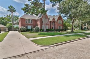 Houston Home at 16418 Lakestone Drive Tomball , TX , 77377-8493 For Sale
