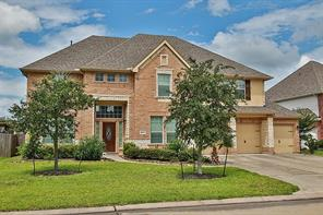 Houston Home at 18223 Graymont Hls Spring , TX , 77379-7495 For Sale