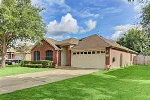 Houston Home at 6614 Grant Drive Richmond , TX , 77469-6071 For Sale