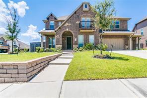 Houston Home at 18003 Stari Most Lane Houston , TX , 77044-1603 For Sale