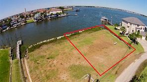 Houston Home at 2030 Cove Park Drive Kemah , TX , 77565 For Sale