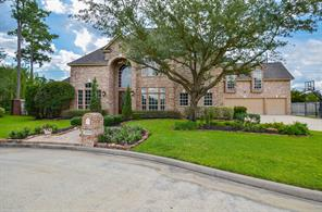 Houston Home at 13618 Pegasus Road Cypress , TX , 77429-5187 For Sale