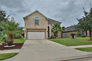 Houston Home at 15007 Opera House Row Drive Cypress , TX , 77429 For Sale