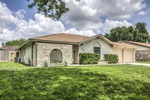 Houston Home at 6922 Drowsy Pine Drive Houston , TX , 77092-1202 For Sale