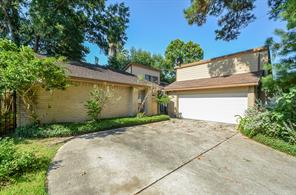 Houston Home at 6914 Foxbrook Drive Humble , TX , 77338-1331 For Sale