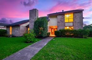 Houston Home at 3302 Ashton Park Drive Houston                           , TX                           , 77082-5308 For Sale
