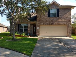 Houston Home at 5004 Blanco Drive Pearland , TX , 77584-1432 For Sale