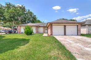 1742 meadow green drive, missouri city, TX 77489