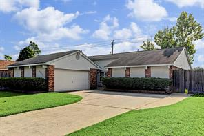 Houston Home at 3811 Roseberry Drive La Porte , TX , 77571-4196 For Sale