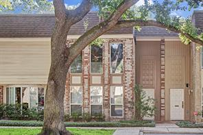 Houston Home at 8928 Chatsworth Drive 8928 Houston , TX , 77024-3710 For Sale