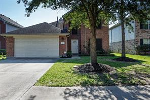 Houston Home at 7423 Bannon Field Lane Richmond , TX , 77407-6382 For Sale