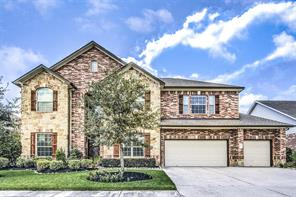 Houston Home at 30719 Wisteria Trace Drive Spring , TX , 77386-4003 For Sale