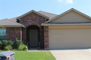 Houston Home at 7275 Basque Country Drive Magnolia , TX , 77354-3625 For Sale