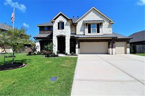 11711 Eagle Ridge Drive, Dayton, TX 77535