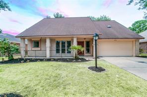 Houston Home at 18731 Long Trace Drive Humble , TX , 77346-5026 For Sale