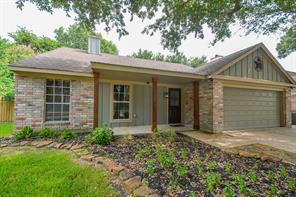 Houston Home at 21218 Park Run Drive Katy , TX , 77450-4845 For Sale