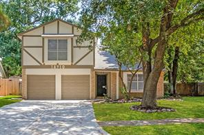 Houston Home at 18910 Atascocita Trace Drive Humble , TX , 77346-5001 For Sale