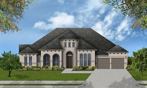 Houston Home at 27207 Orono Glen Trail Katy , TX , 77494 For Sale