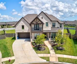 Houston Home at 1101 Twilight Springs Court Friendswood , TX , 77546-1514 For Sale