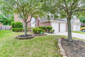 Houston Home at 26880 Armor Oaks Drive Kingwood , TX , 77339 For Sale