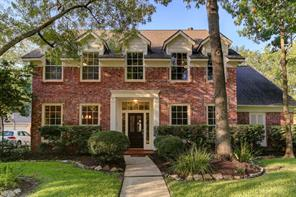 Houston Home at 15323 Willow Shores Drive Houston , TX , 77062-3641 For Sale