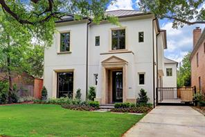 Houston Home at 3215 Tangley Street Houston , TX , 77005-2243 For Sale