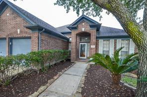 Houston Home at 3311 Shadowbark Drive Houston , TX , 77082-2341 For Sale