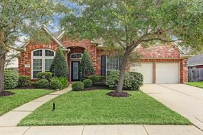 Houston Home at 2905 Amanda Lee Drive Pearland , TX , 77581-5339 For Sale