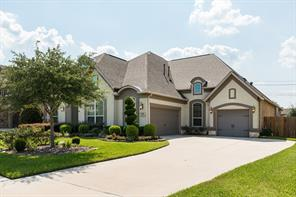 Houston Home at 1018 Bolivar Point Lane Friendswood , TX , 77546-7895 For Sale