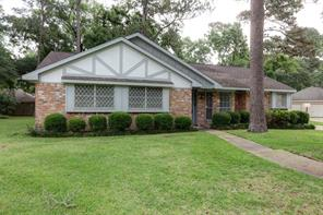 1834 Clover Spring, Houston, TX, 77339