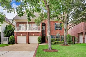 Houston Home at 4904 Bellview Street Bellaire , TX , 77401-5308 For Sale