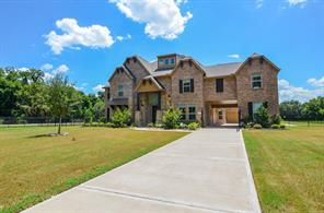 Houston Home at 6003 Crystal Oaks Drive Richmond , TX , 77406-3110 For Sale
