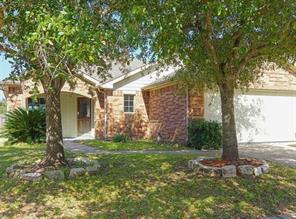 Houston Home at 16614 Shorewood Lakes Drive Houston , TX , 77095-5541 For Sale