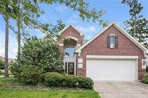 Houston Home at 10 Knotwood Court Spring , TX , 77389-8596 For Sale