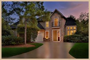 Houston Home at 83 W Racing Cloud Court The Woodlands , TX , 77381-5222 For Sale